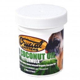 Coconut Oil for Pets
